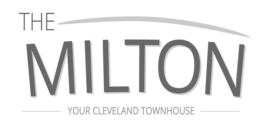 The Milton Townhomes logo